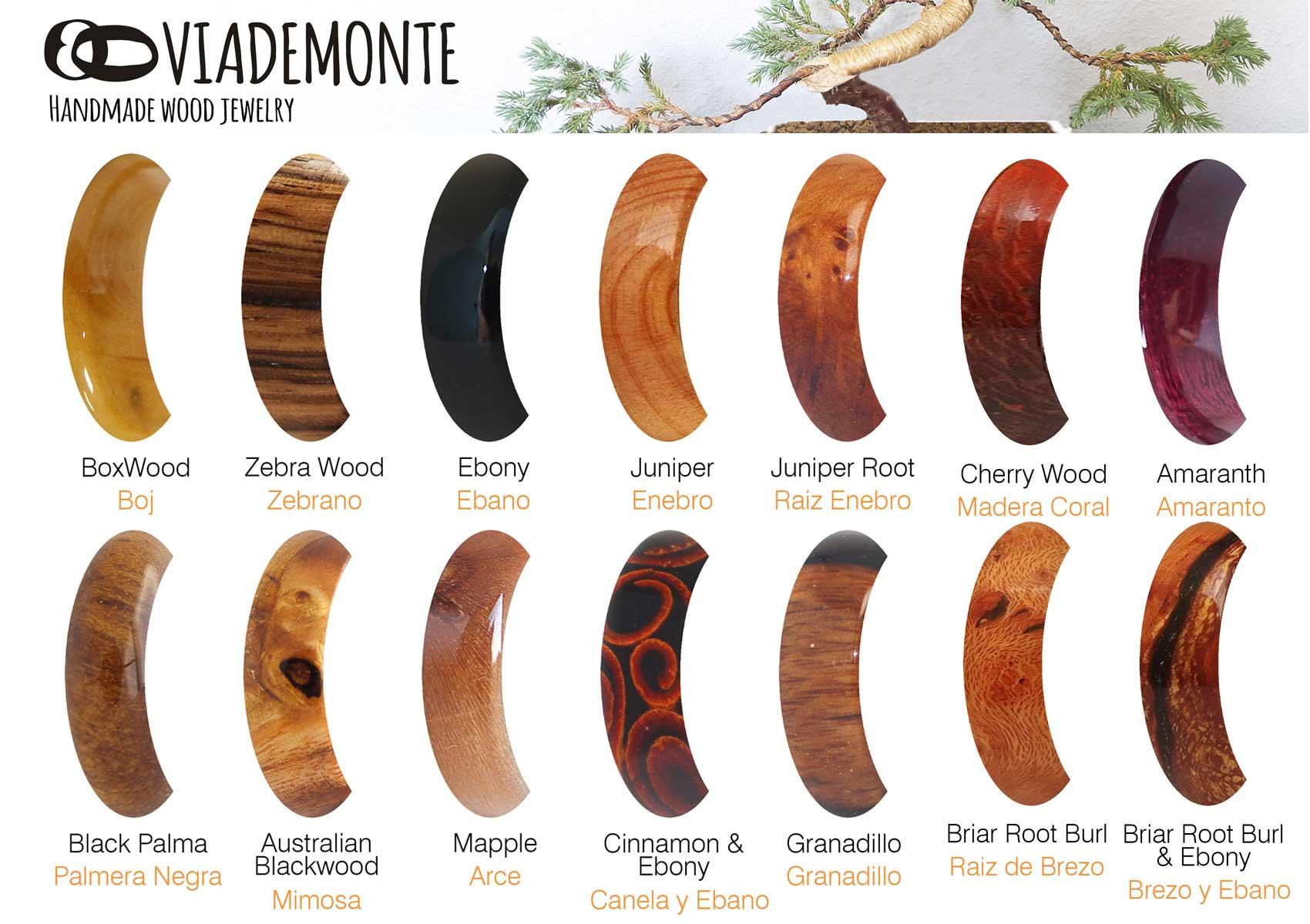 Catalogo madera 1